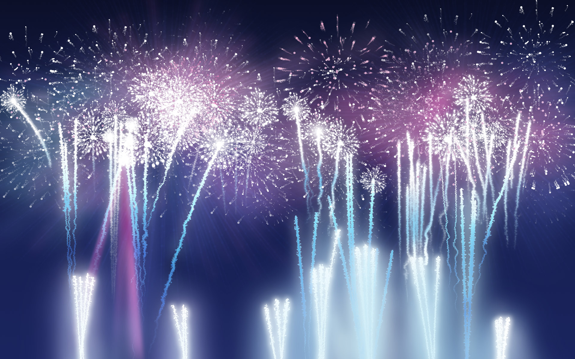 Firework Wallpaper