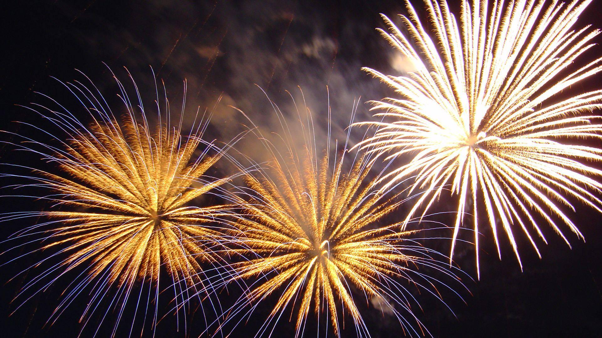 Fireworks Wallpaper · Fireworks Wallpaper ...