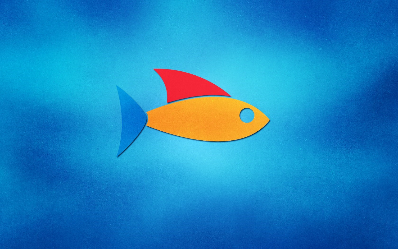 Fish Logo Creative