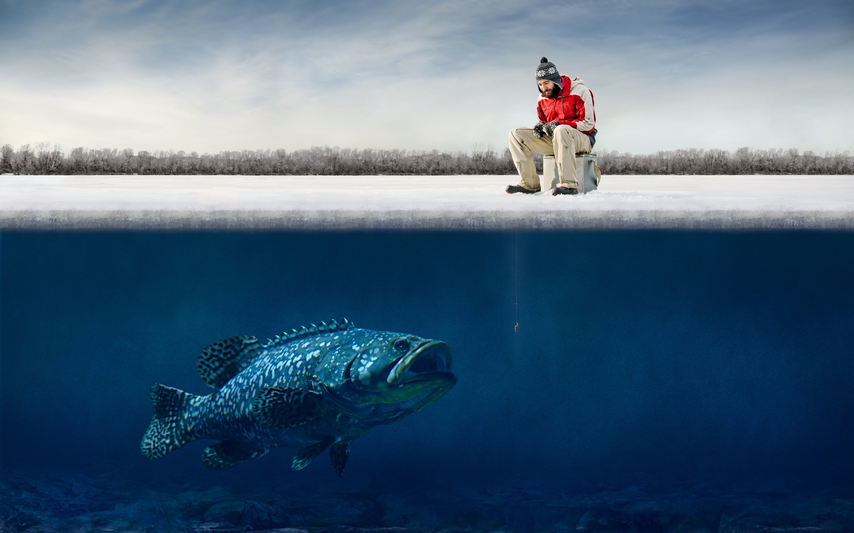 Fishing Wallpaper 384 Background Best