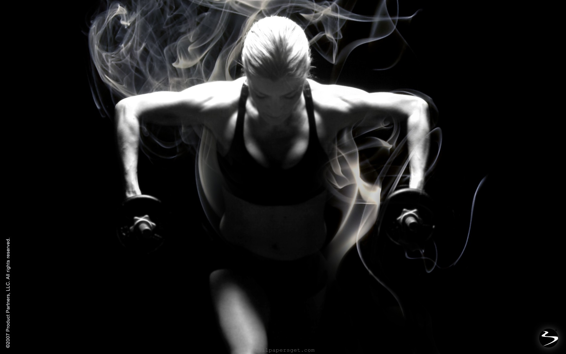 Fitnessstudio wallpaper  Fitness HD wallpaper | 1920x1200 | #33578