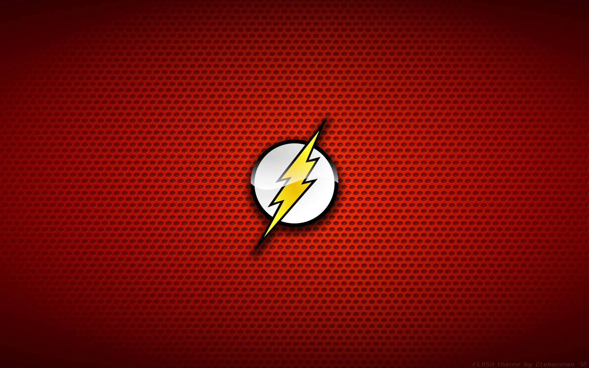 Flash Wallpaper