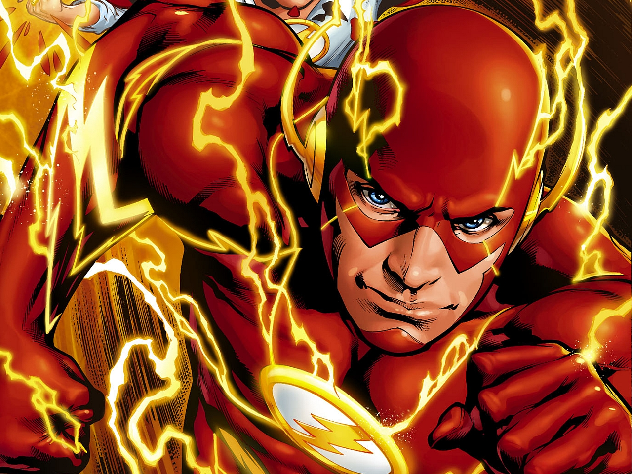 Flash Wallpaper; Flash Wallpaper ...