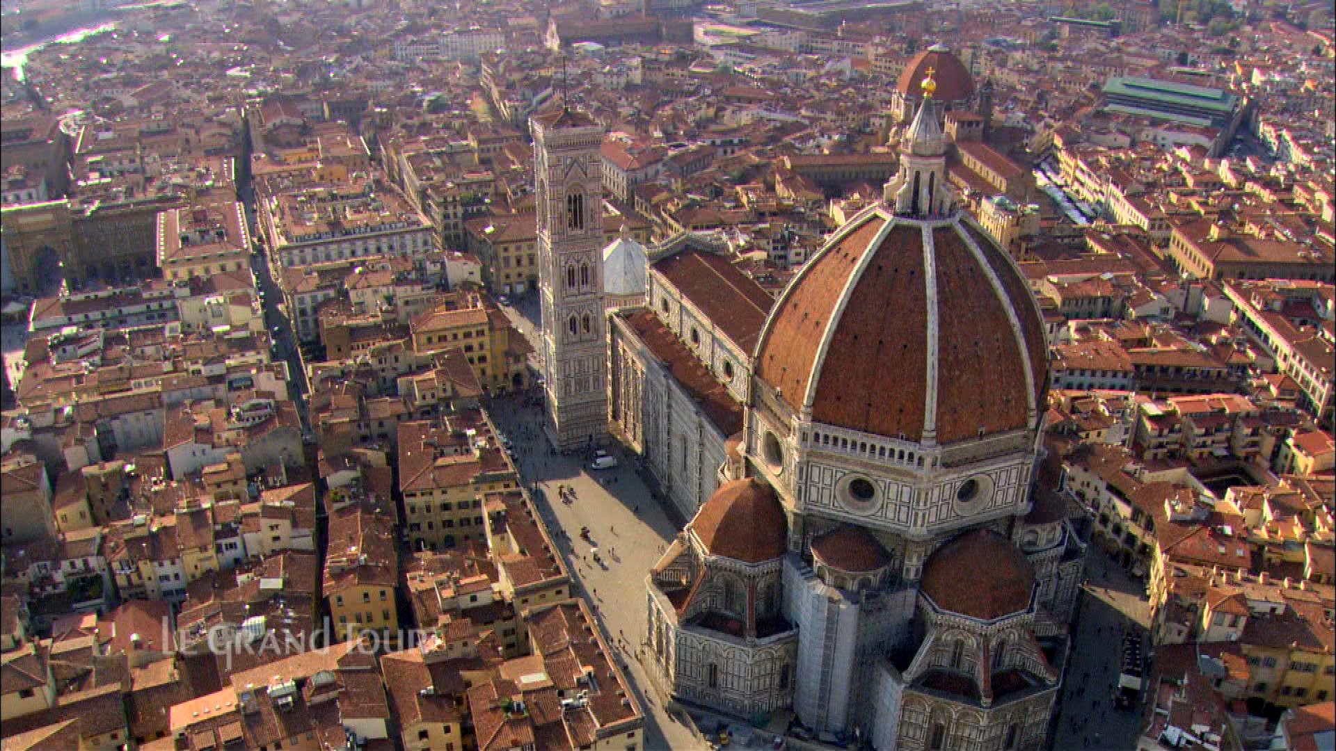 Florence. Voir l'album photo >