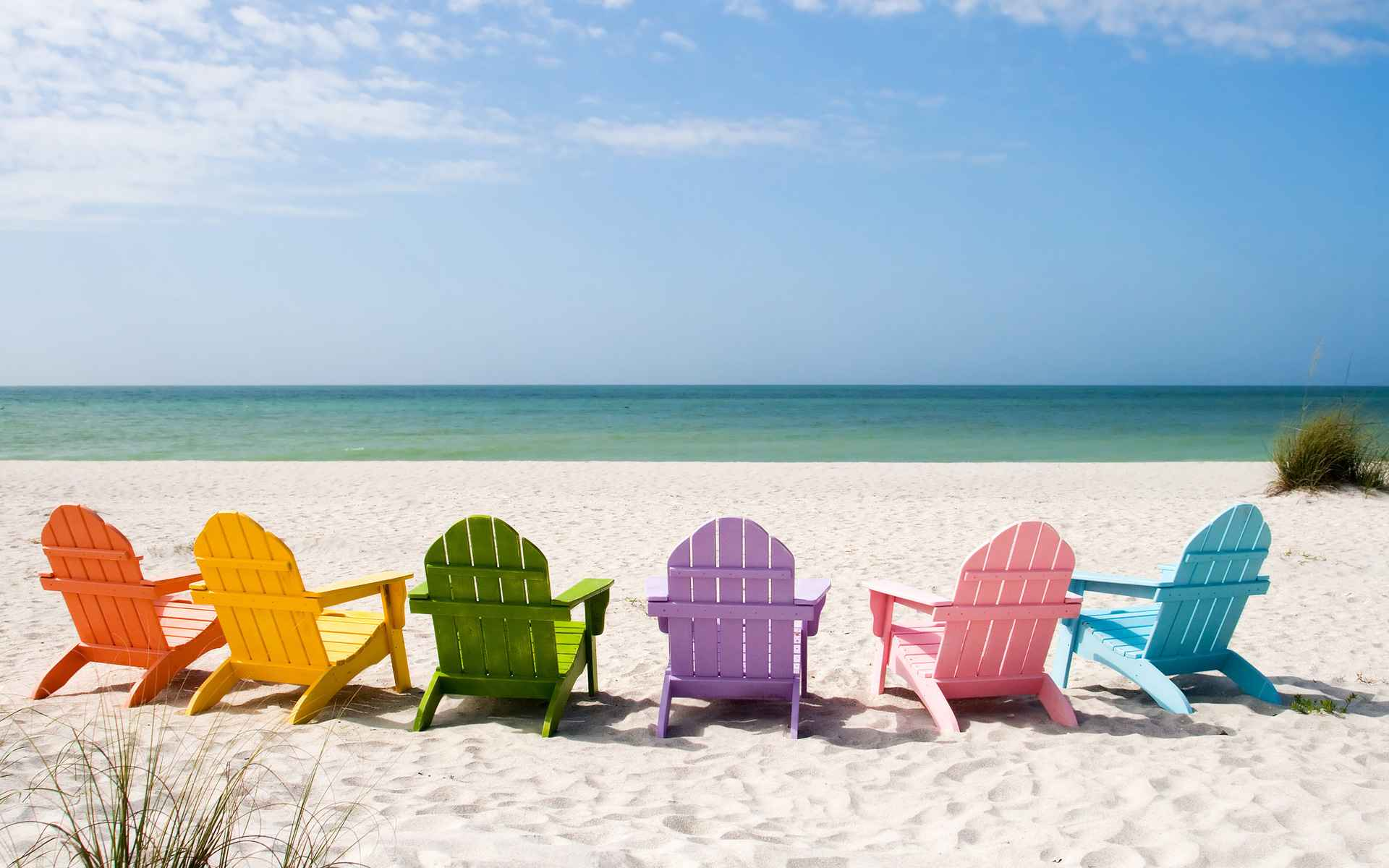 Florida Beach Wallpaper