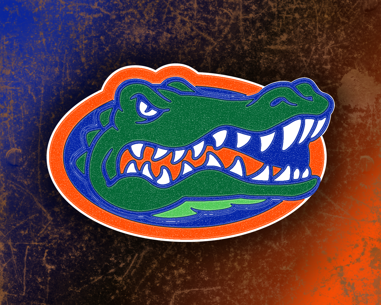 Florida Gators Wallpaper 20634 1280x1024 px