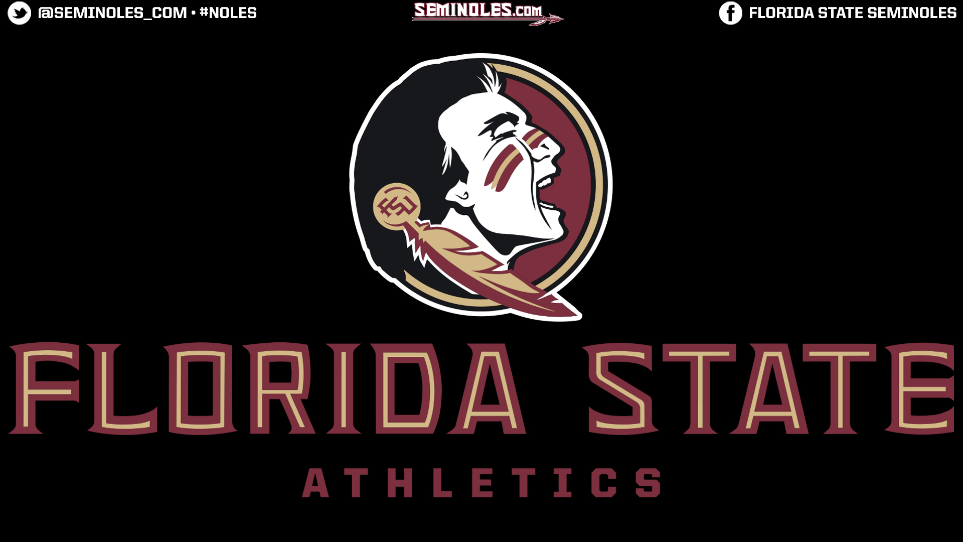 Florida State Wallpaper