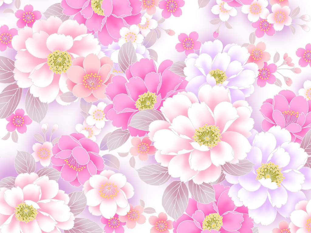 Flower Background Images 10 HD Wallpapers
