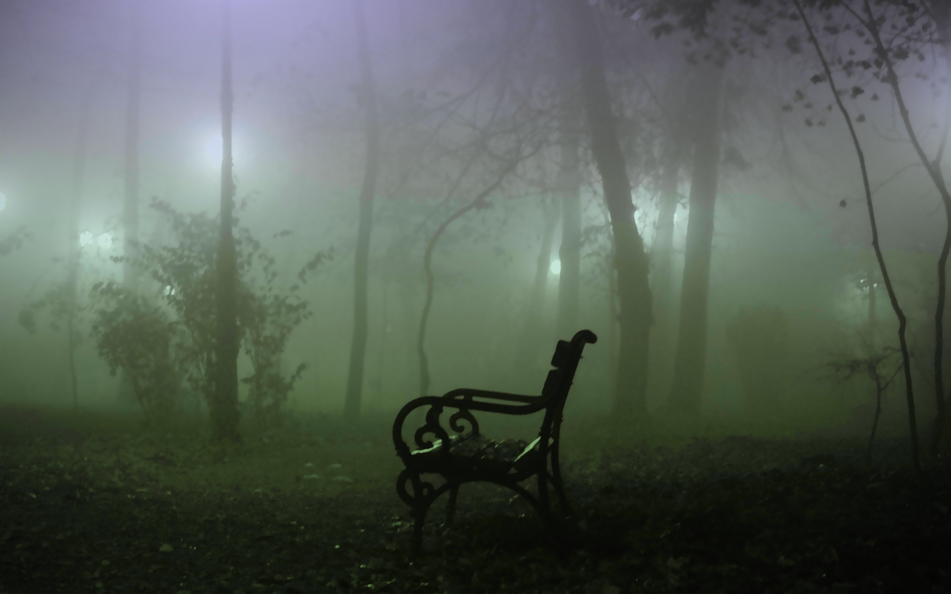 Fog Wallpapers-2