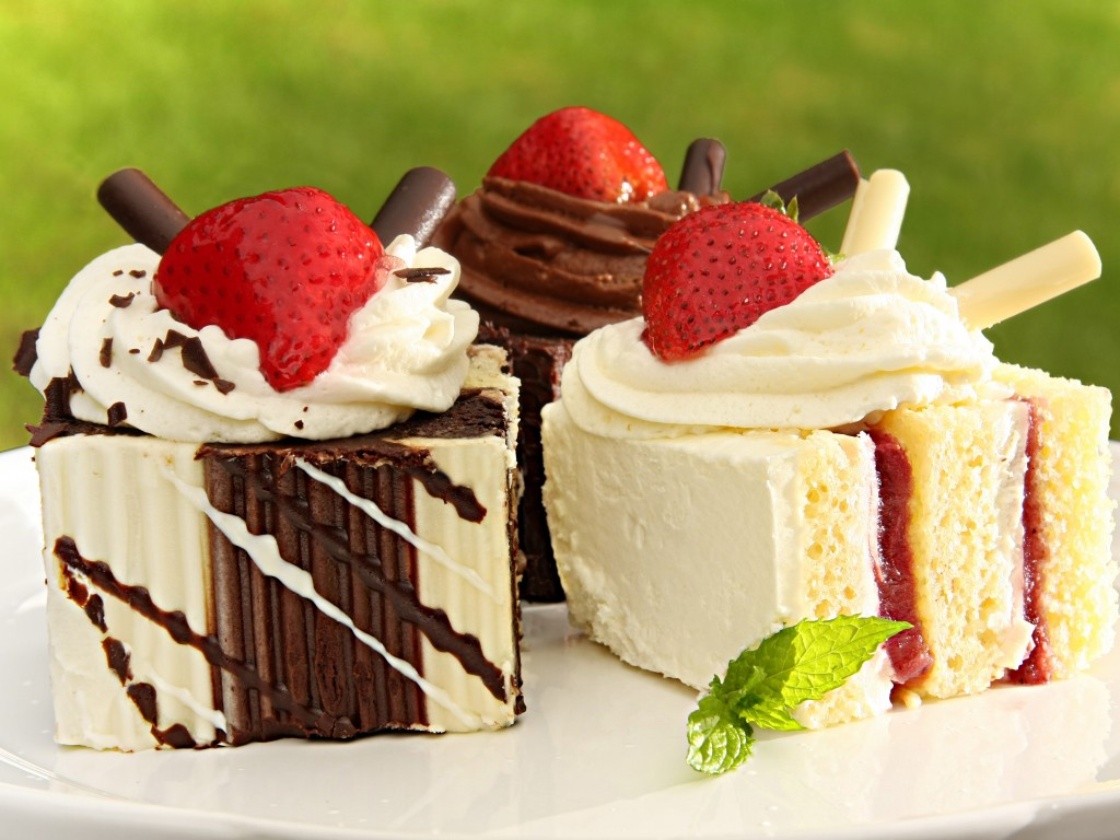 Food Dessert Photo