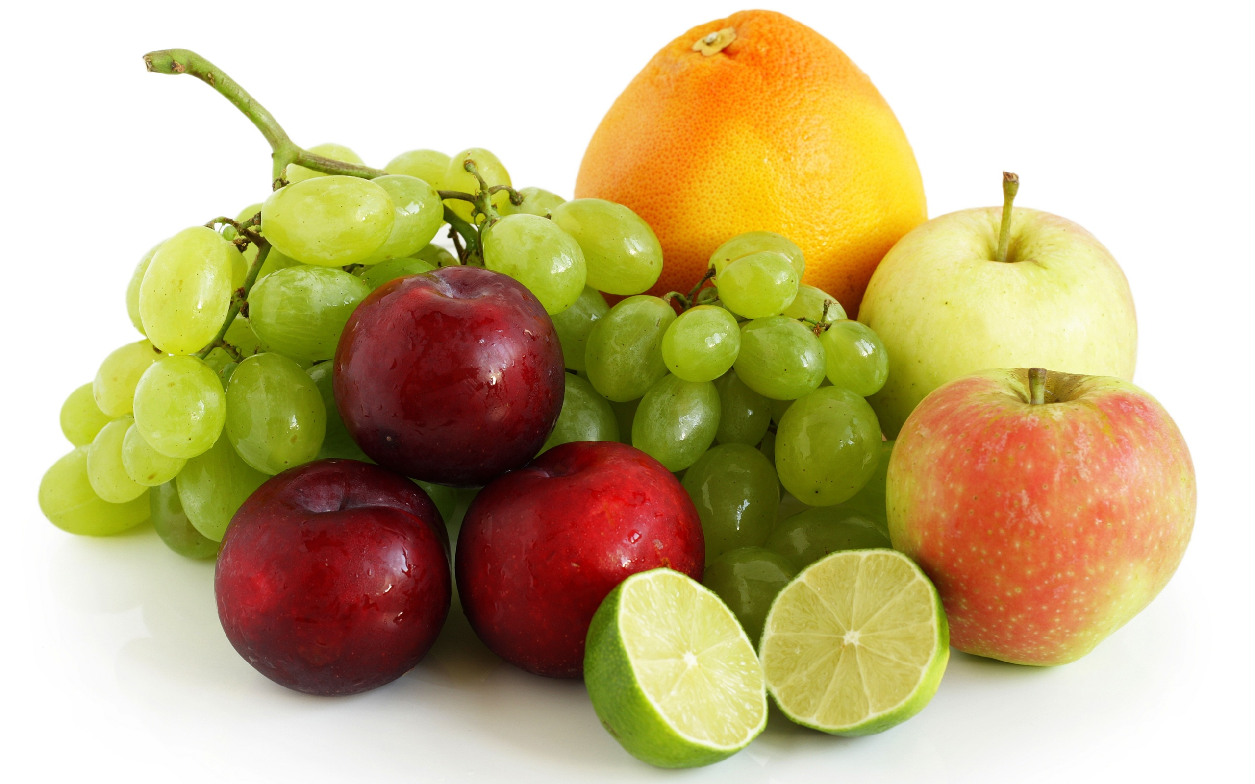 2560x1600 Food Fruit