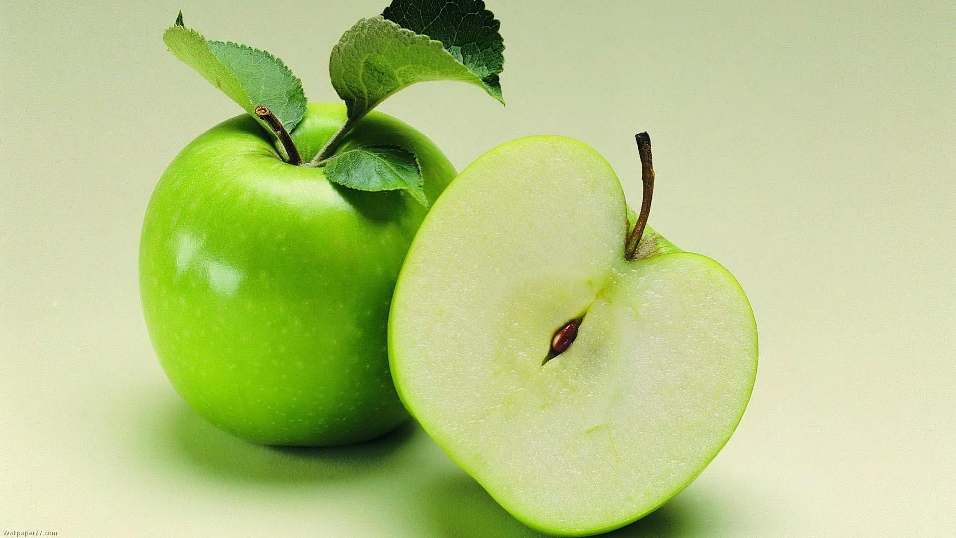 Food Fruit Apple