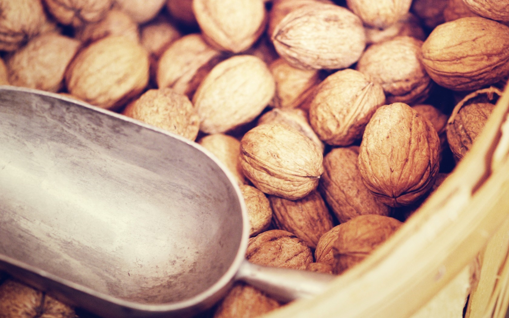 Food Nuts