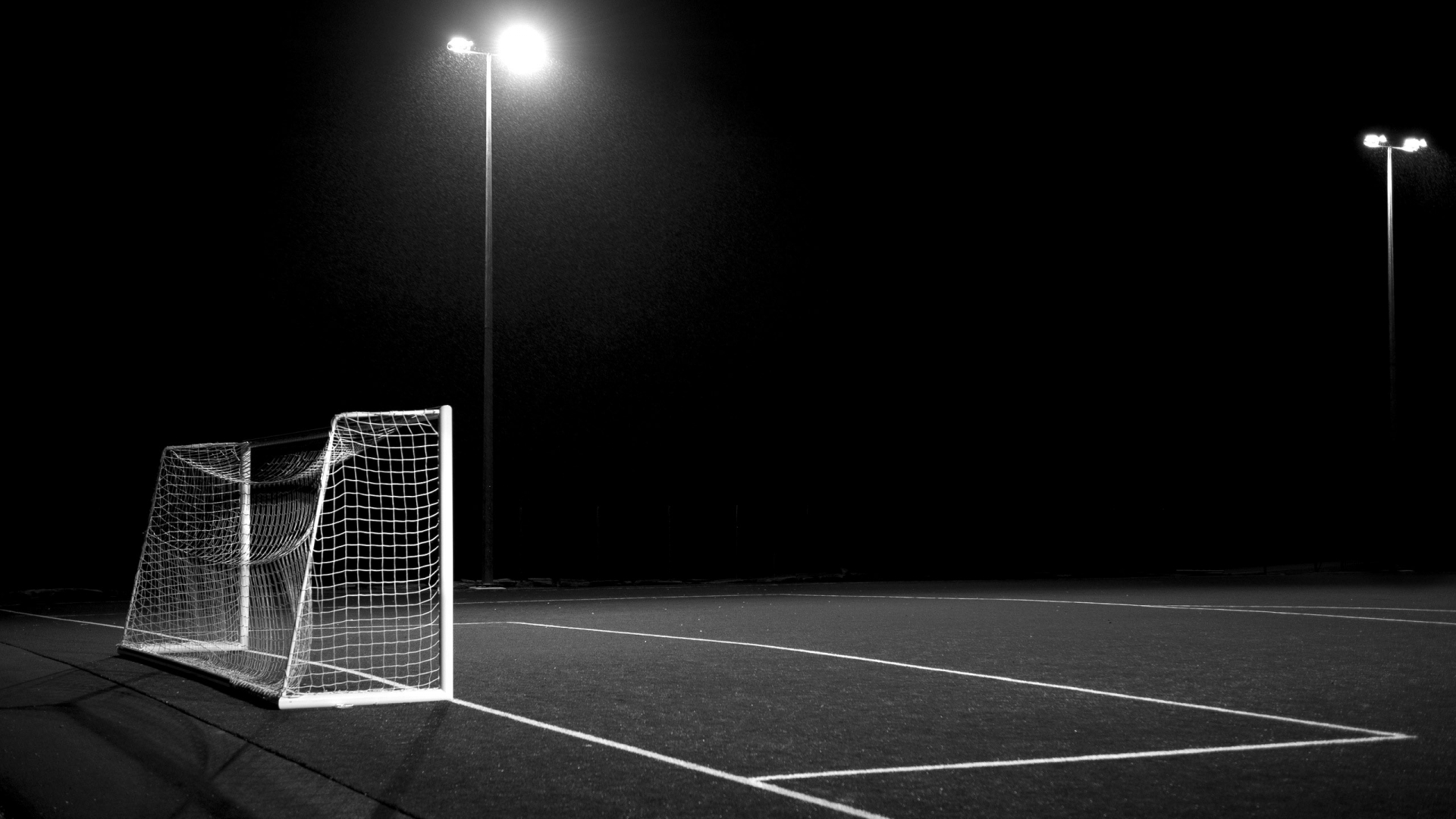 Floodlight Football Wallpaper Wallpapers