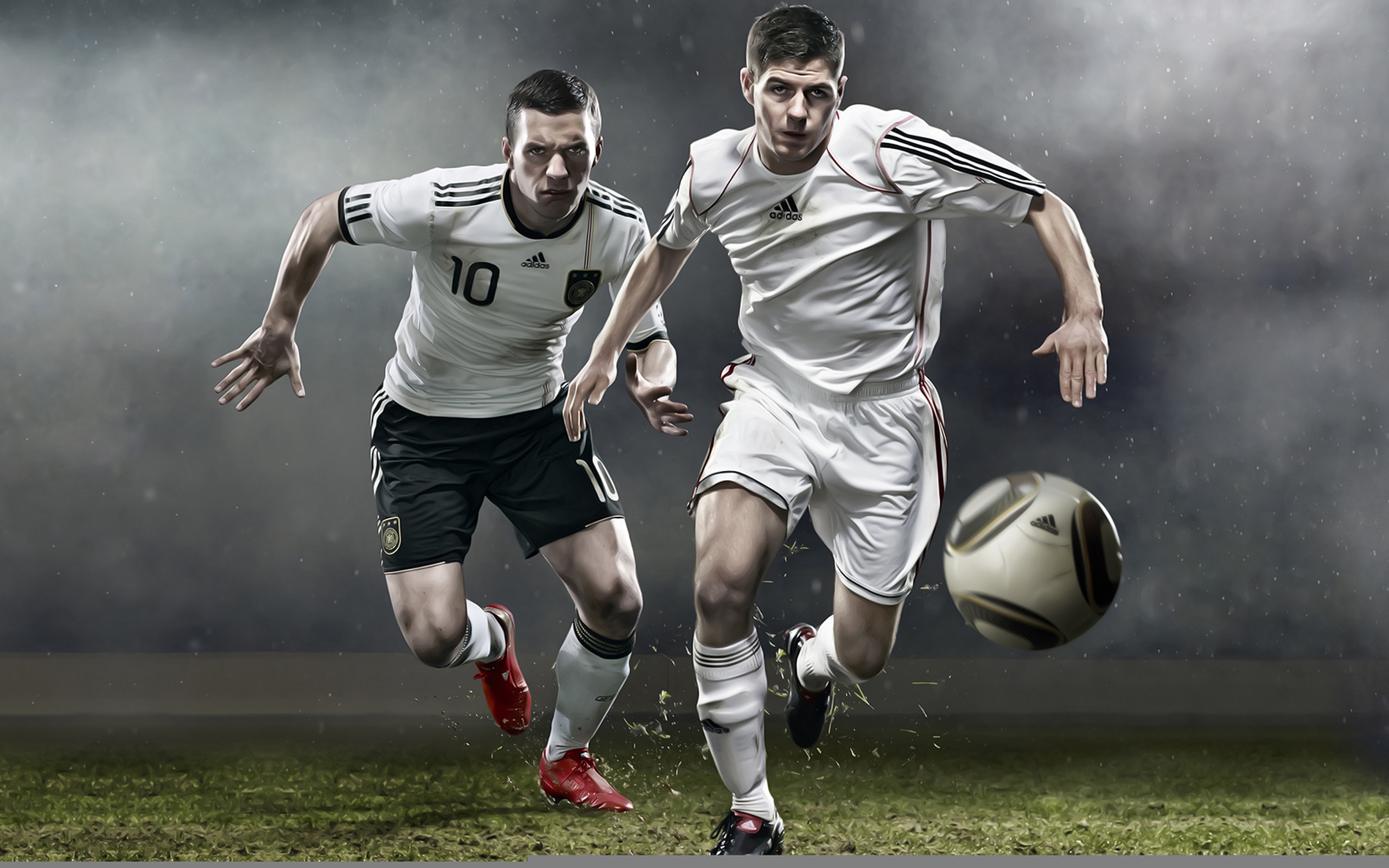 Germany National Football Team 13 HD Images Wallpapers