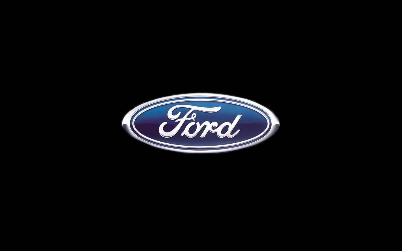 ... Ford Wallpaper ...
