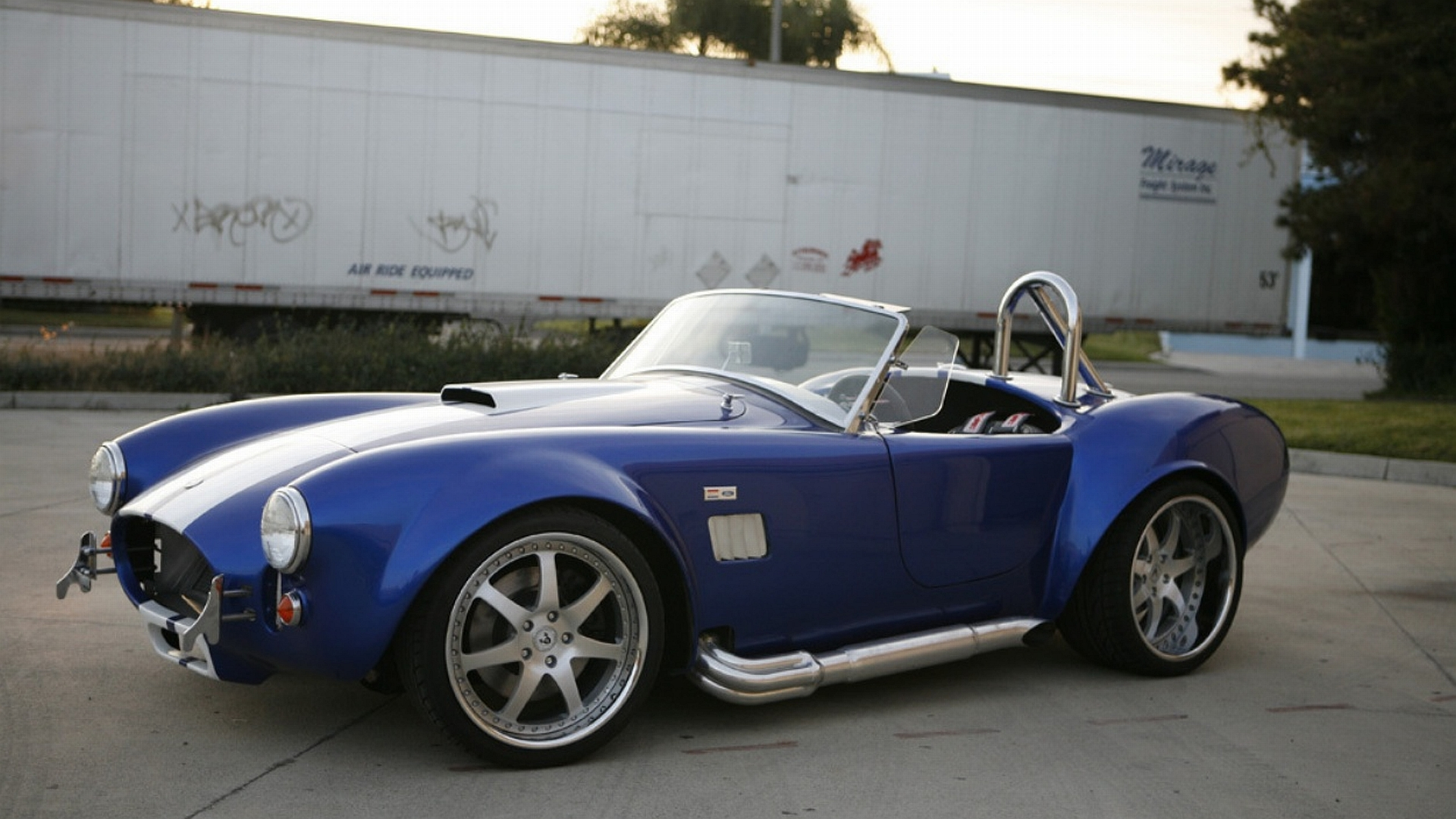 ford Shelby Cobra ford Shelby Cobra