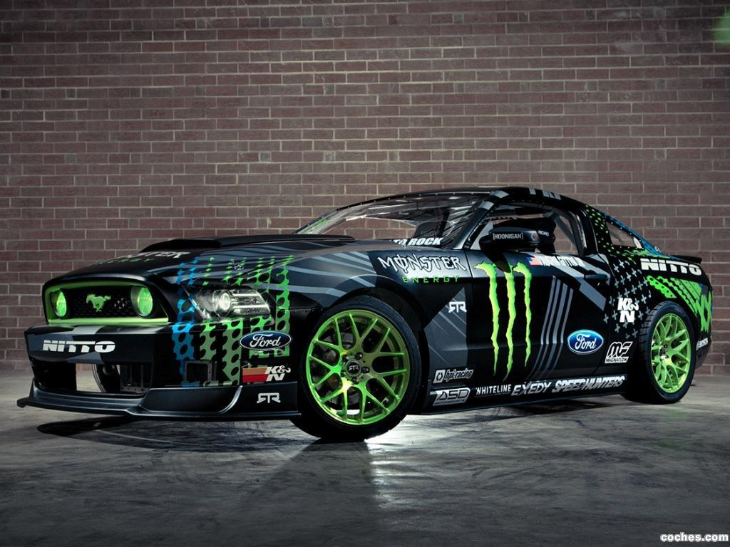 Ford Mustang 24 Cool Wallpapers HD