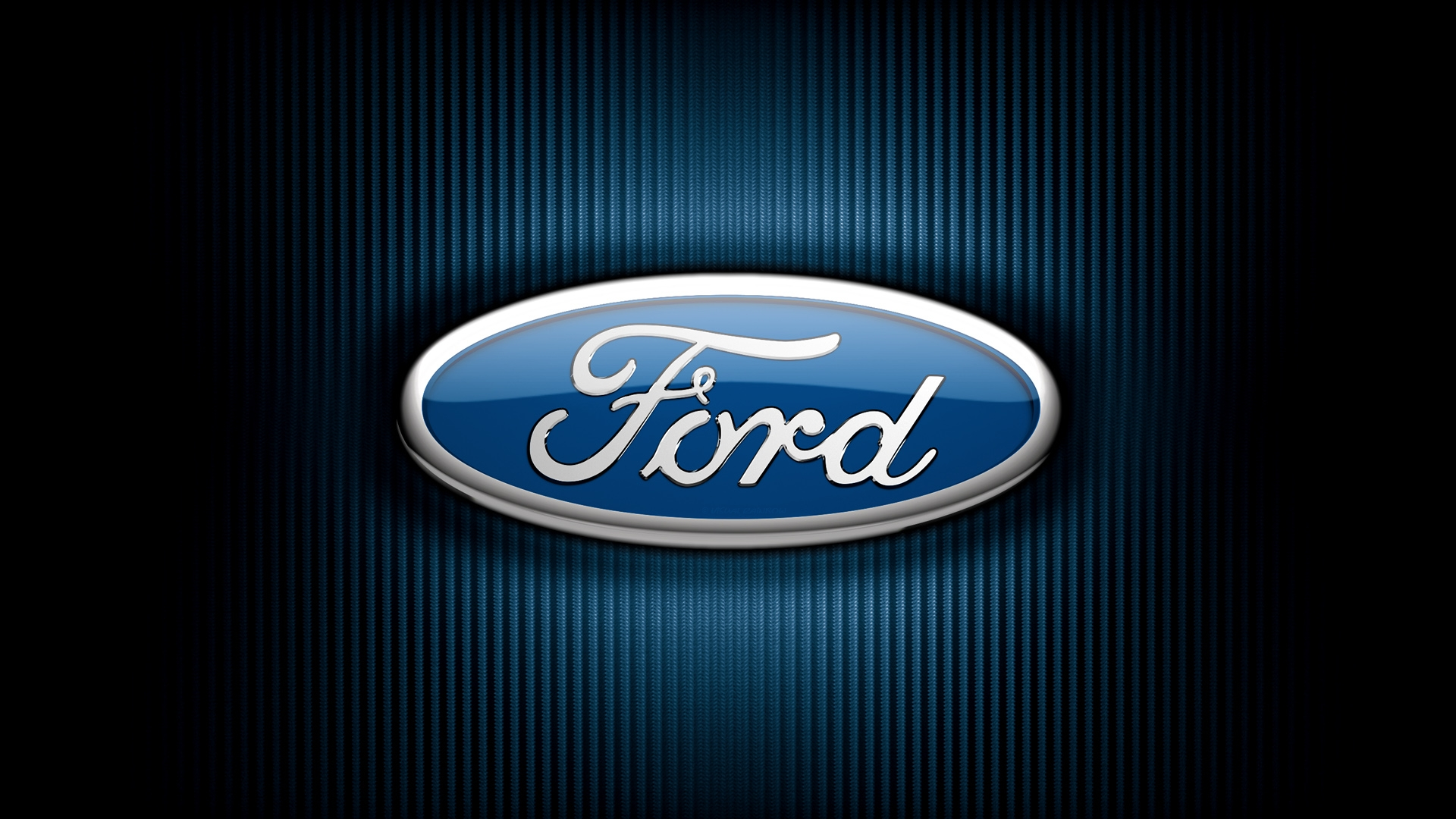 Ford Logo Background