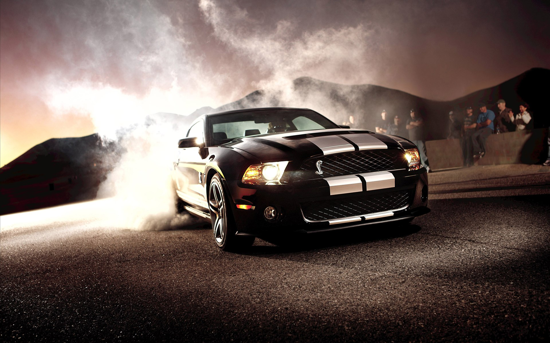 ... Mustang Wallpapers 20 ...
