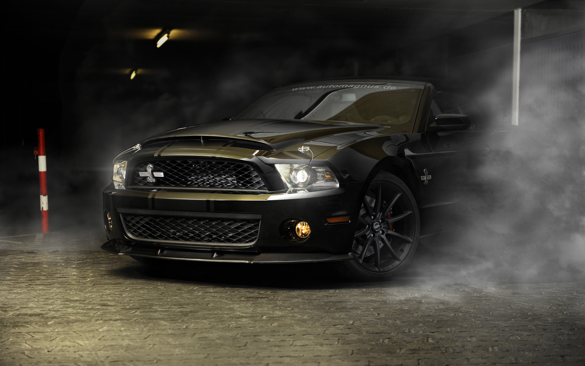 ford mustang wallpaper | 1920x1200 | #47959