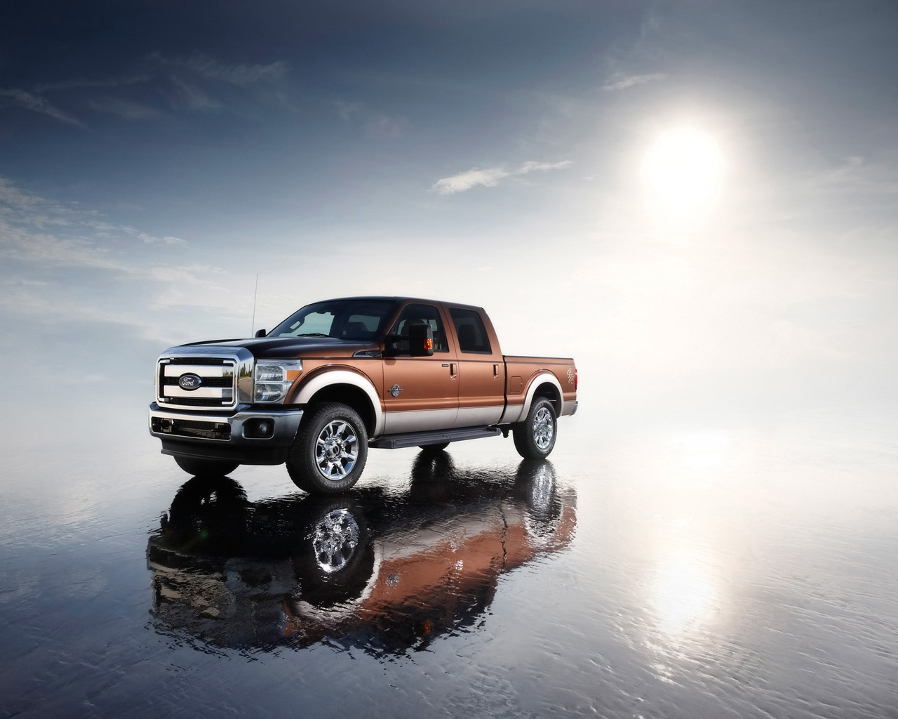 ... Ford Truck Wallpaper ...