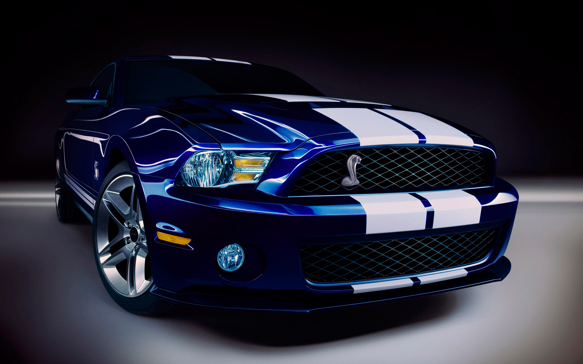 Ford Wallpaper 8