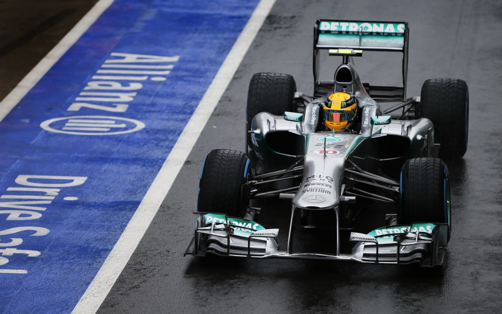 Formula 1 F1 Lewis Hamilton Mercedes