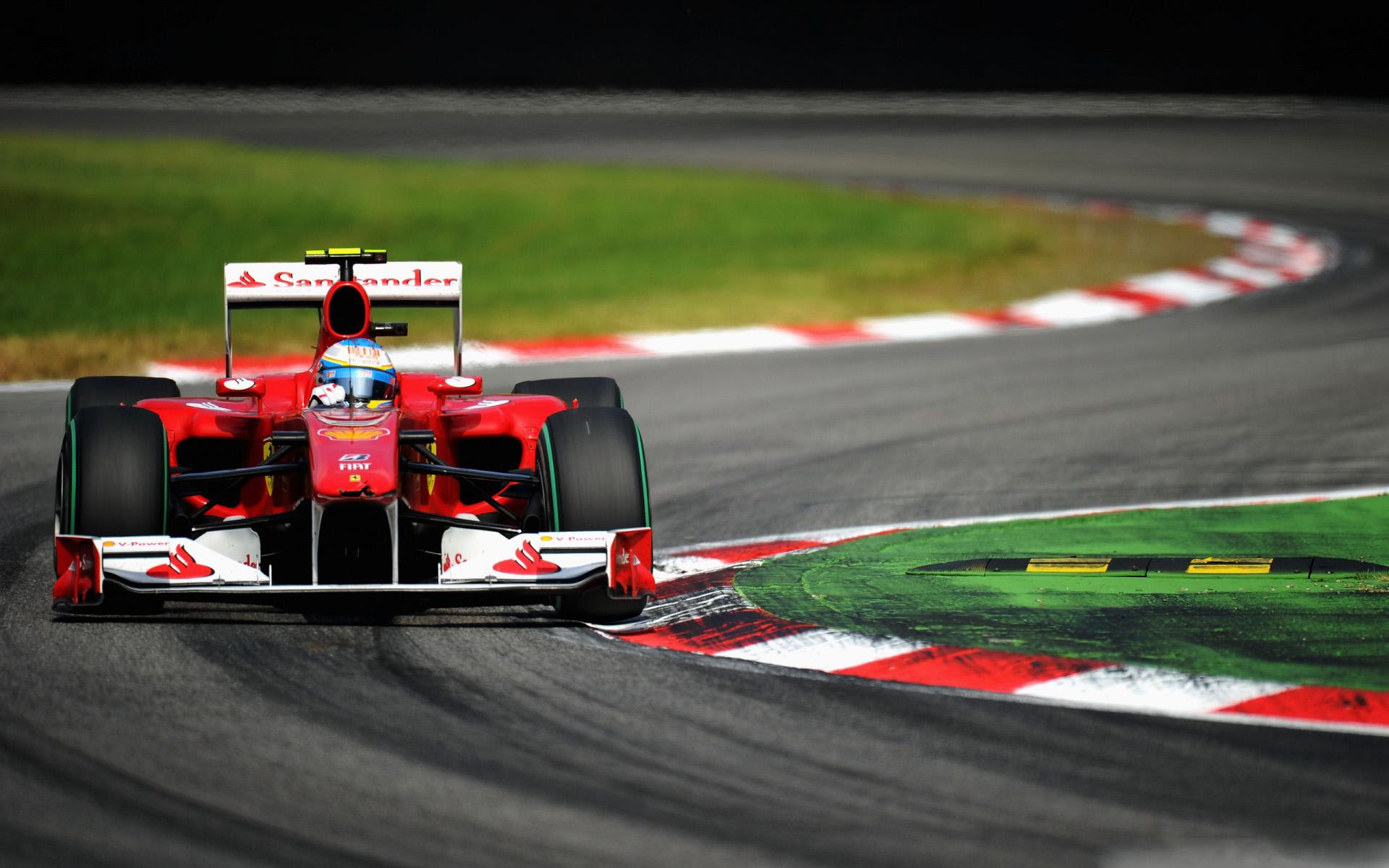 Formula 1 Wallpaper HD (3)