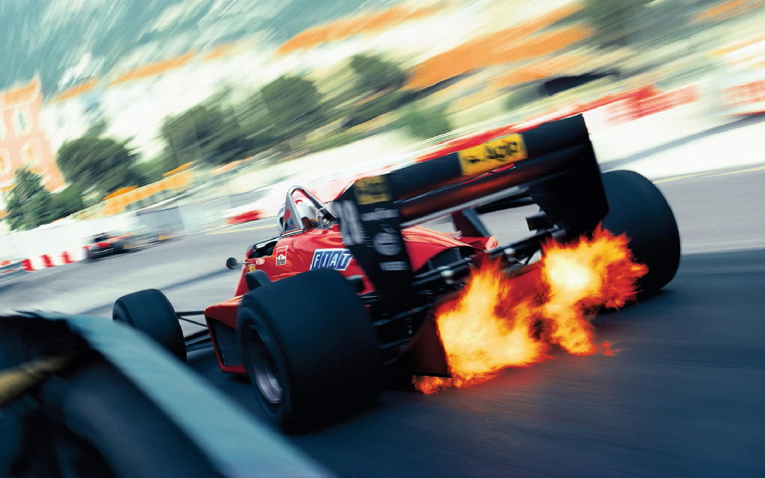 Formula 1 Wallpaper 2560x1600