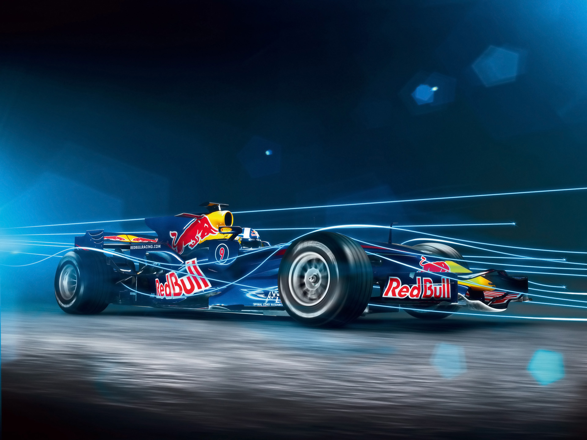 HD Formula 1 Wallpapers: