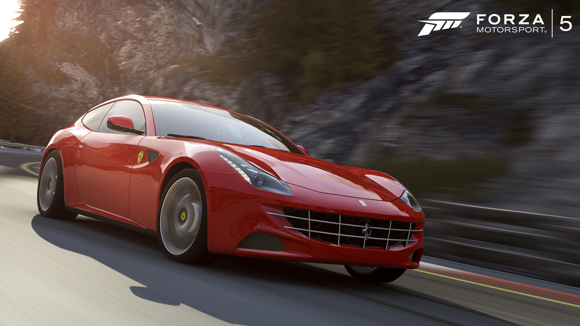 """Beginning this week at """"select"""" United States retailers, Microsoft will include a free digital copy of Forza Motorsport 5 with purchases of the $500 system."""