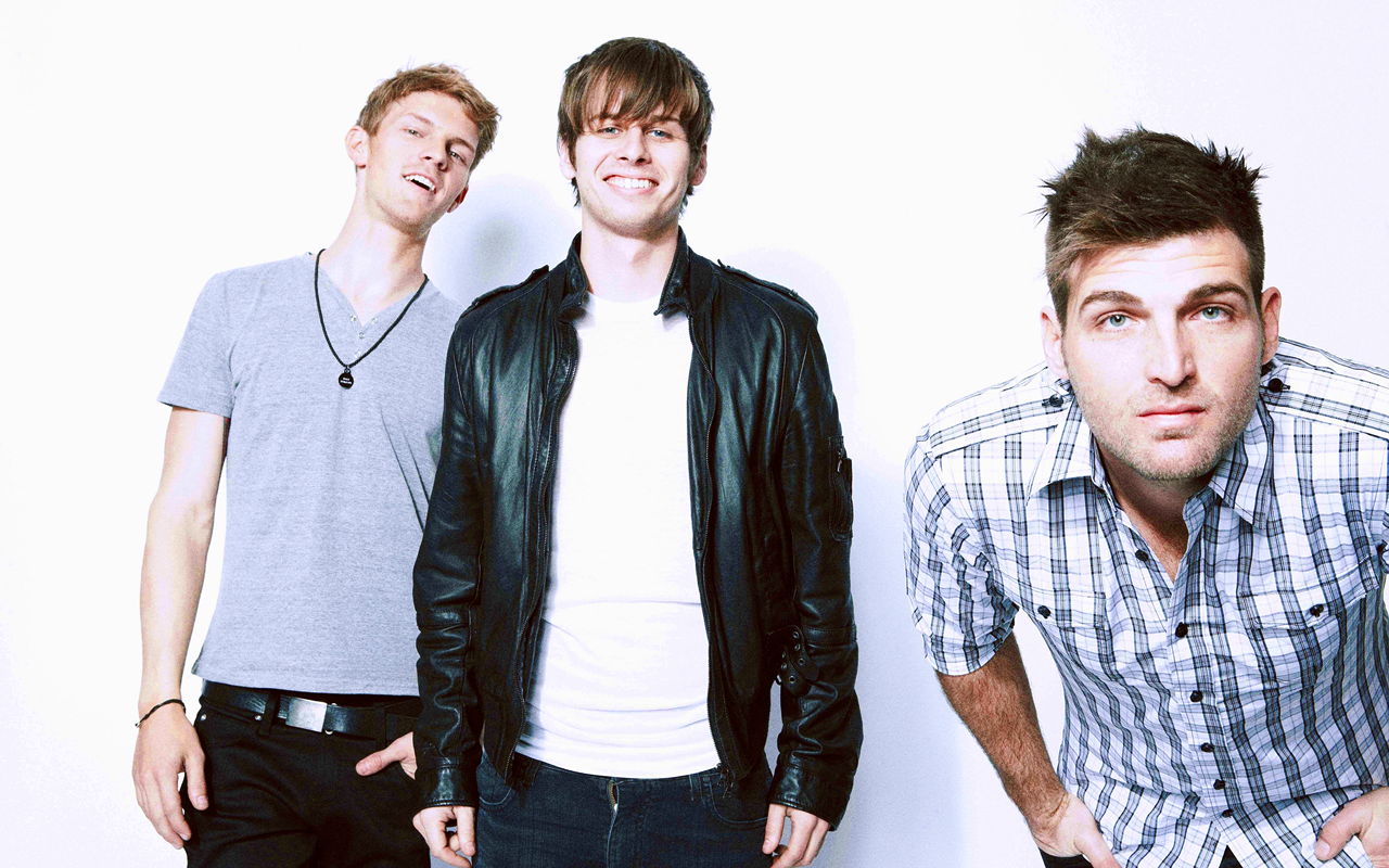 HD Wallpaper | Background ID:475178. 1280x800 Music Foster The People