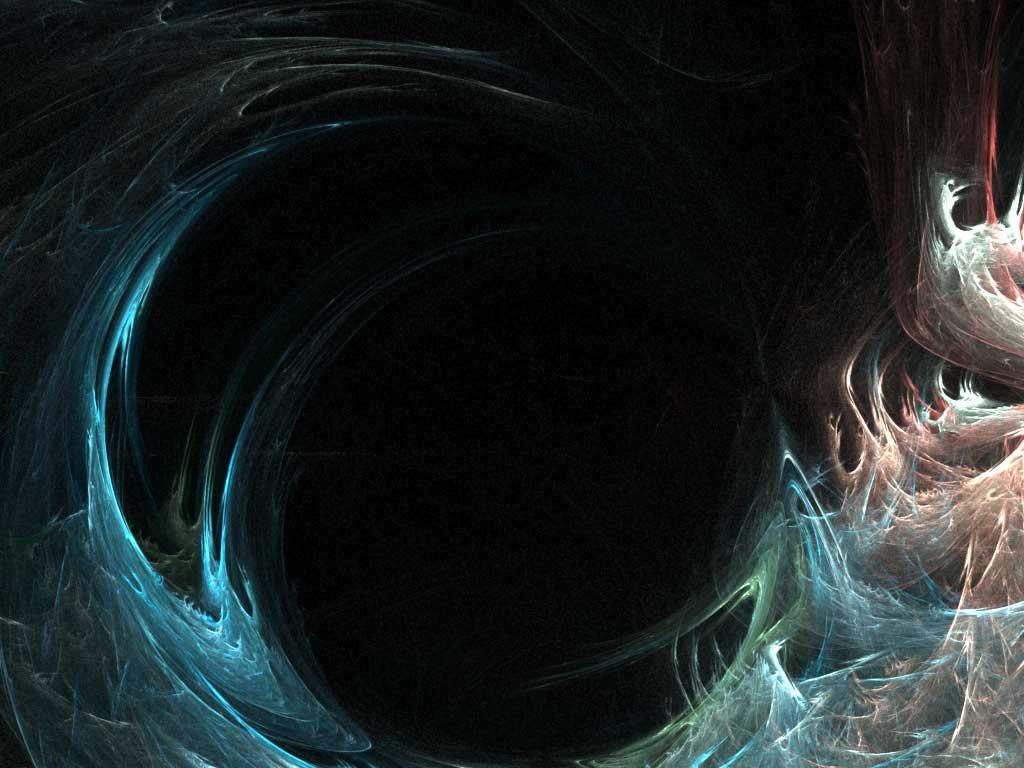 Inferno Entrance Fractal