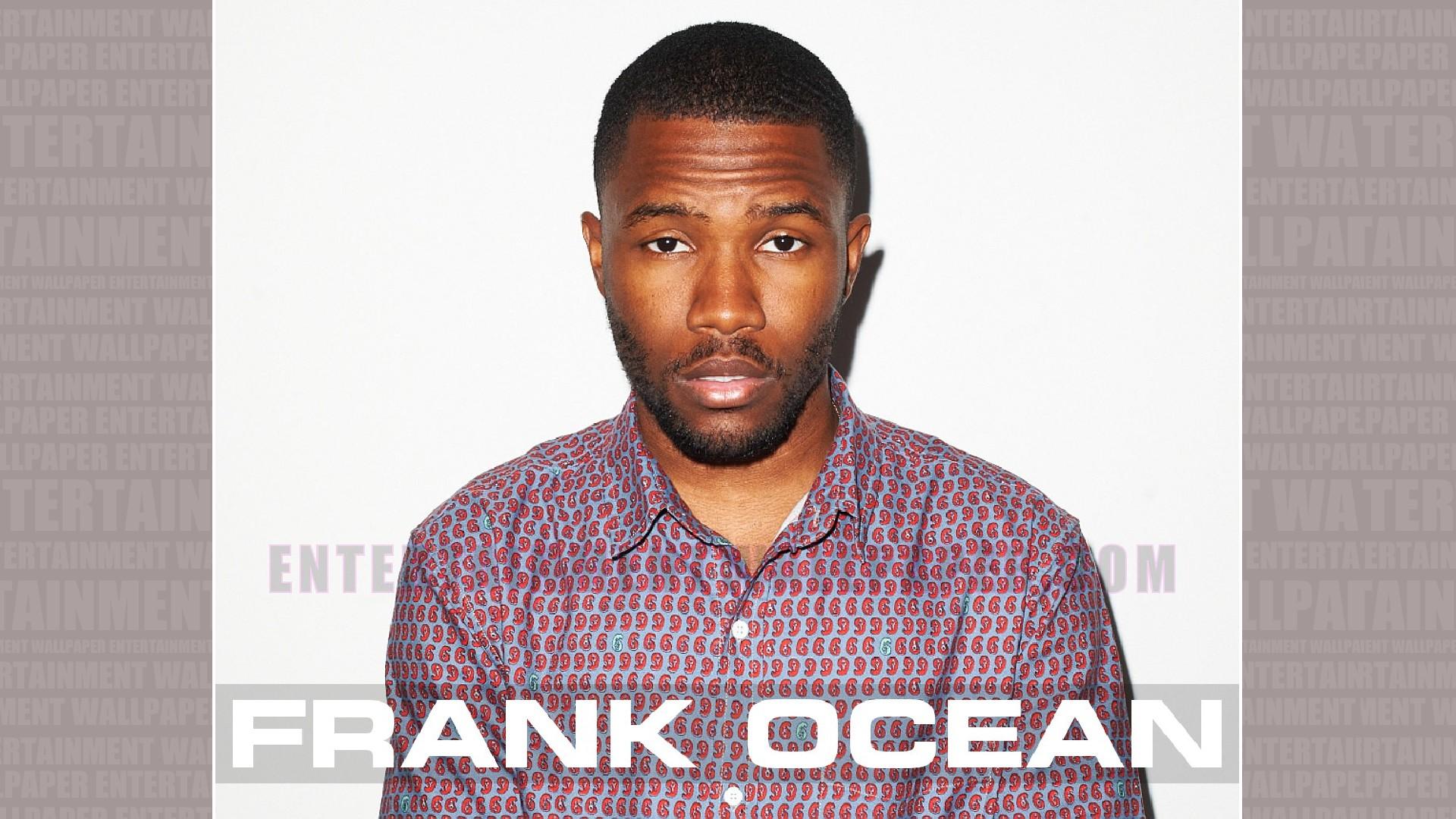 Frank Ocean Wallpaper - Original size, download now.