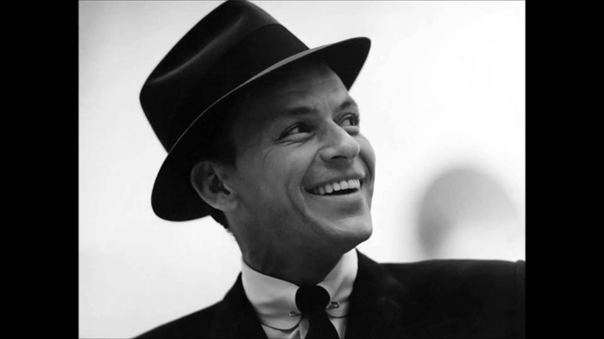 Frank Sinatra - I Thought About You