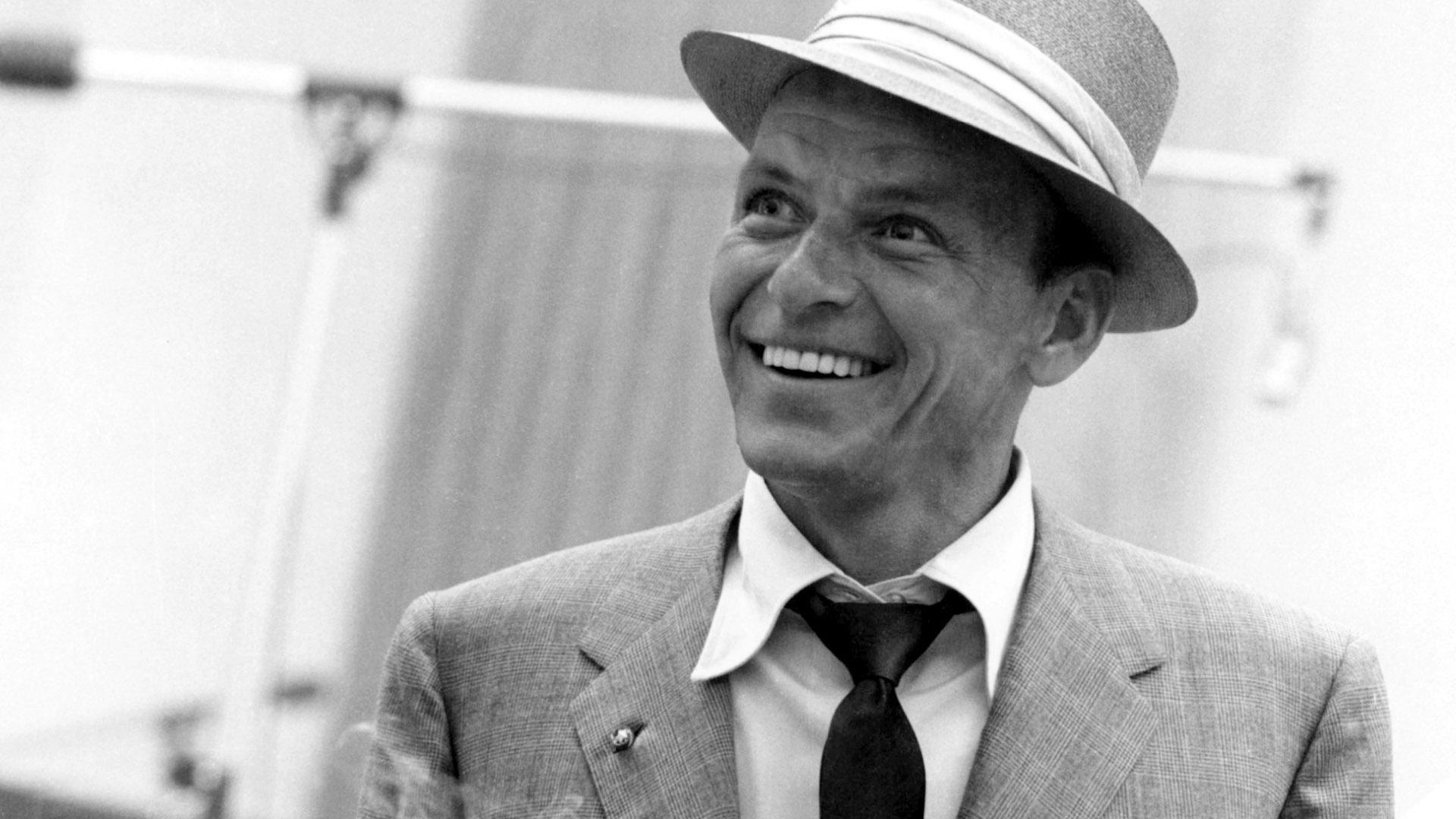 Frank Sinatra Wallpaper 1920x1080 62502