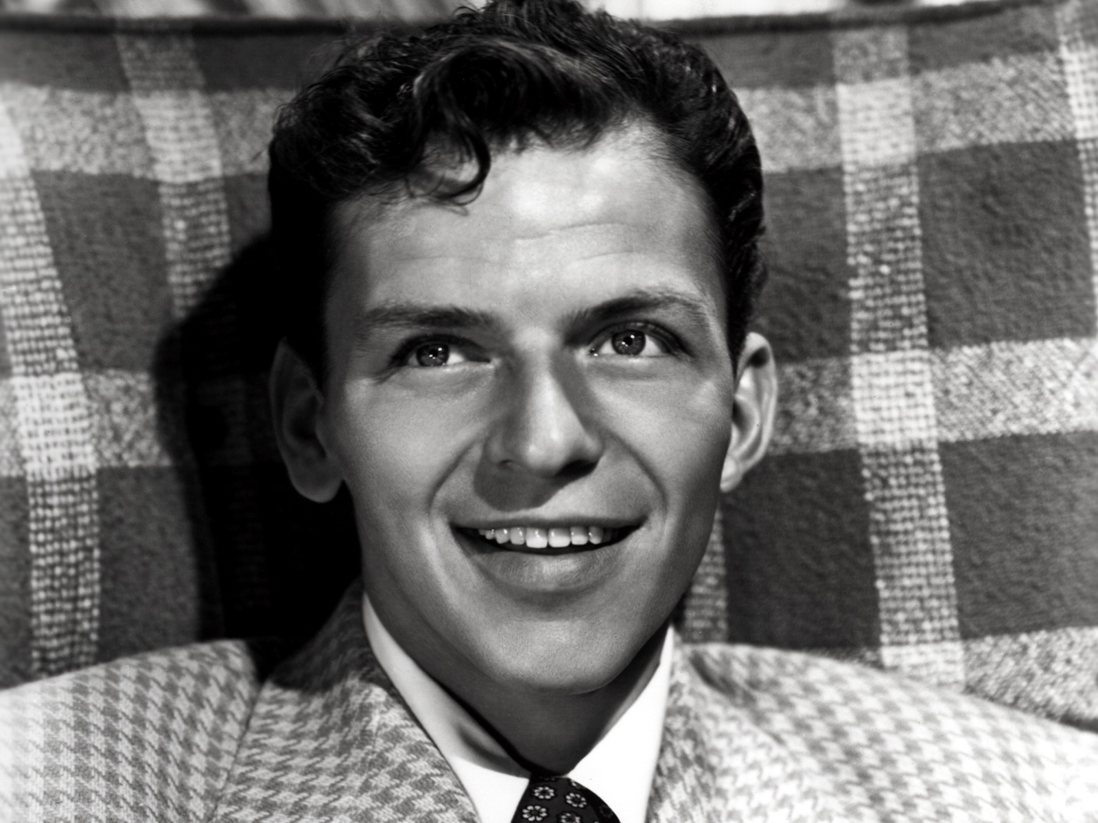 Mourner's Lane - Frank Sinatra Memories