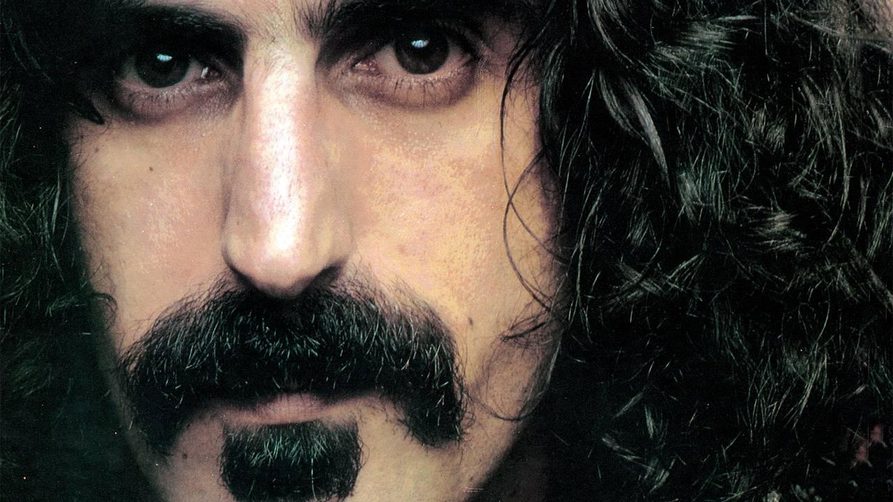 Frank Zappa; Frank Zappa ...