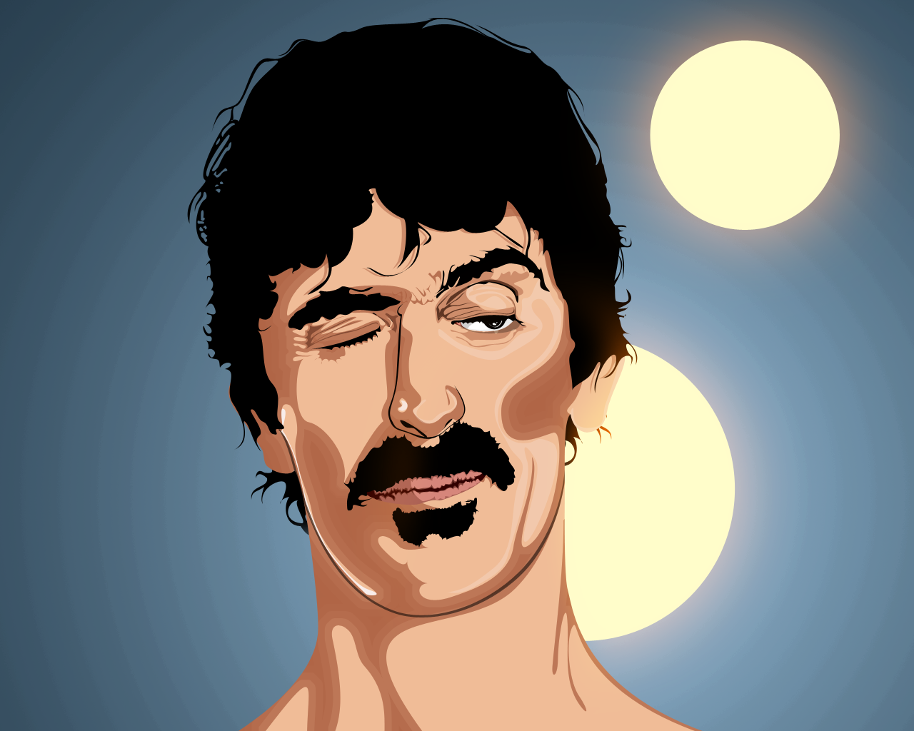 Frank Zappa Wallpaper by ThePlumber702 on DeviantArt