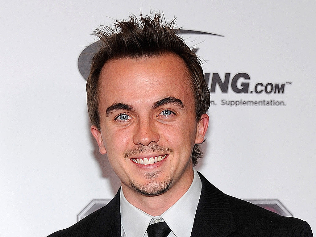Frankie Muniz free wallpaper
