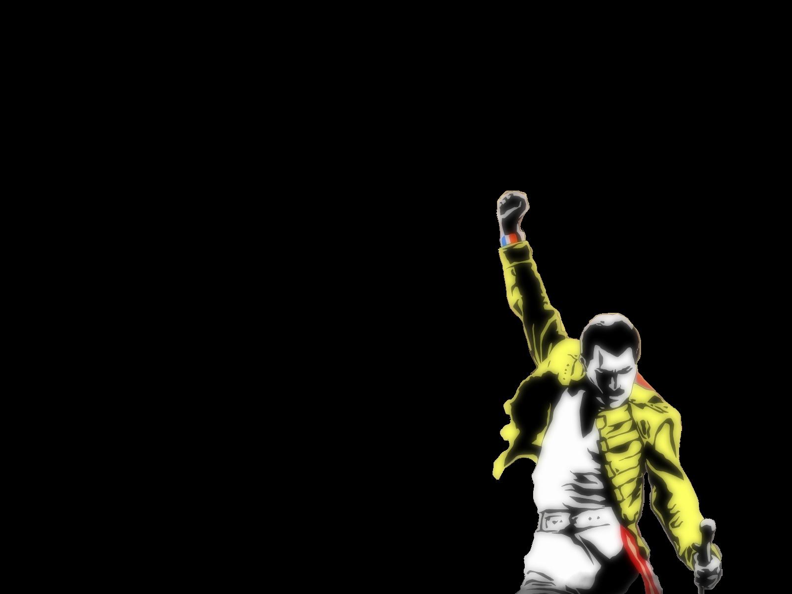 ... Freddie Mercury Wallpaper ...