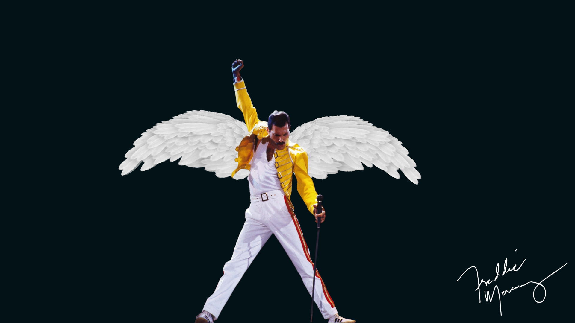 Freddie Mercury wallpaper | 1920x1080 | #62524