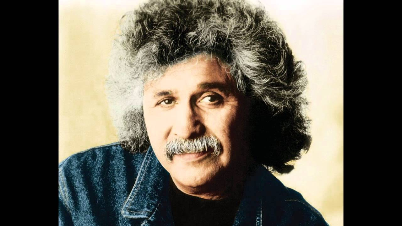 Freddy Fender - Across The Borderline