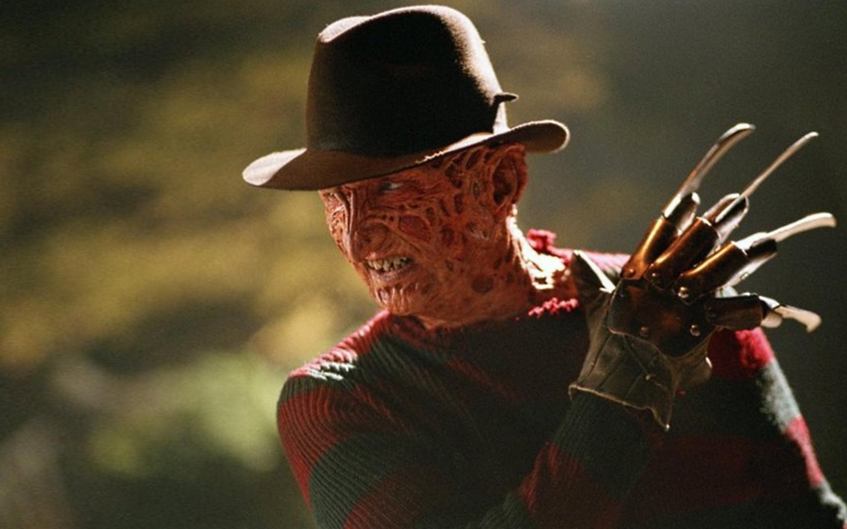 Freddy Krueger Glove ...