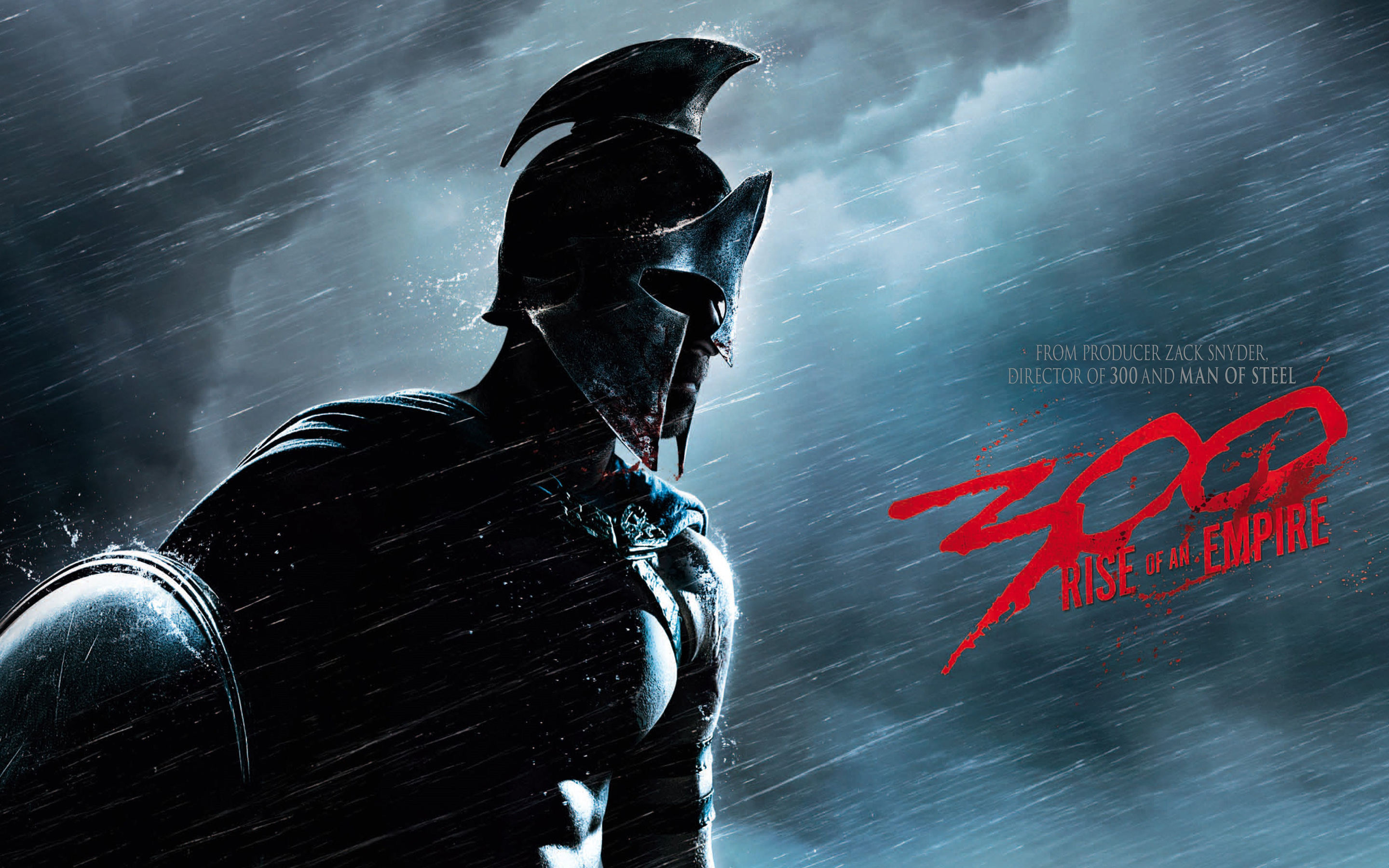 Free 300 Rise of an Empire Wallpaper