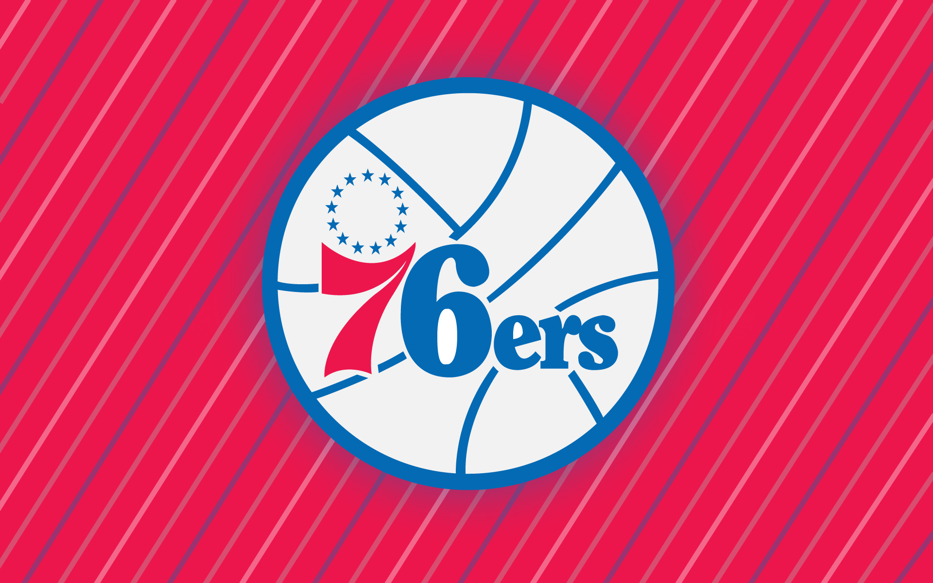 Free 76ers Wallpaper