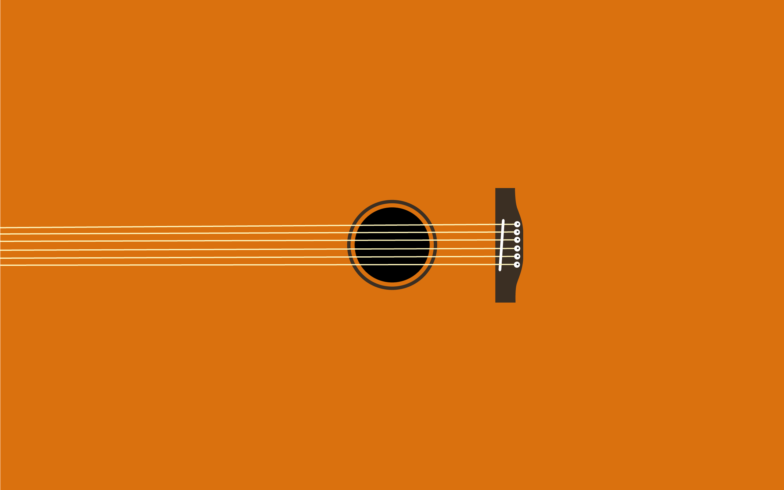 Free Acoustic Wallpaper