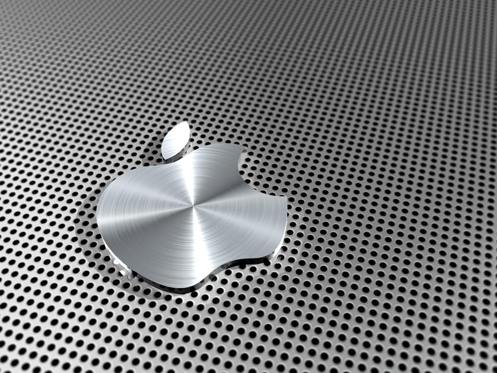 You can make 3d apple logo wallpaper For your Desktop Background, Tablet, and Smartphone device for free. Size this wallpaper is 1600x1200.