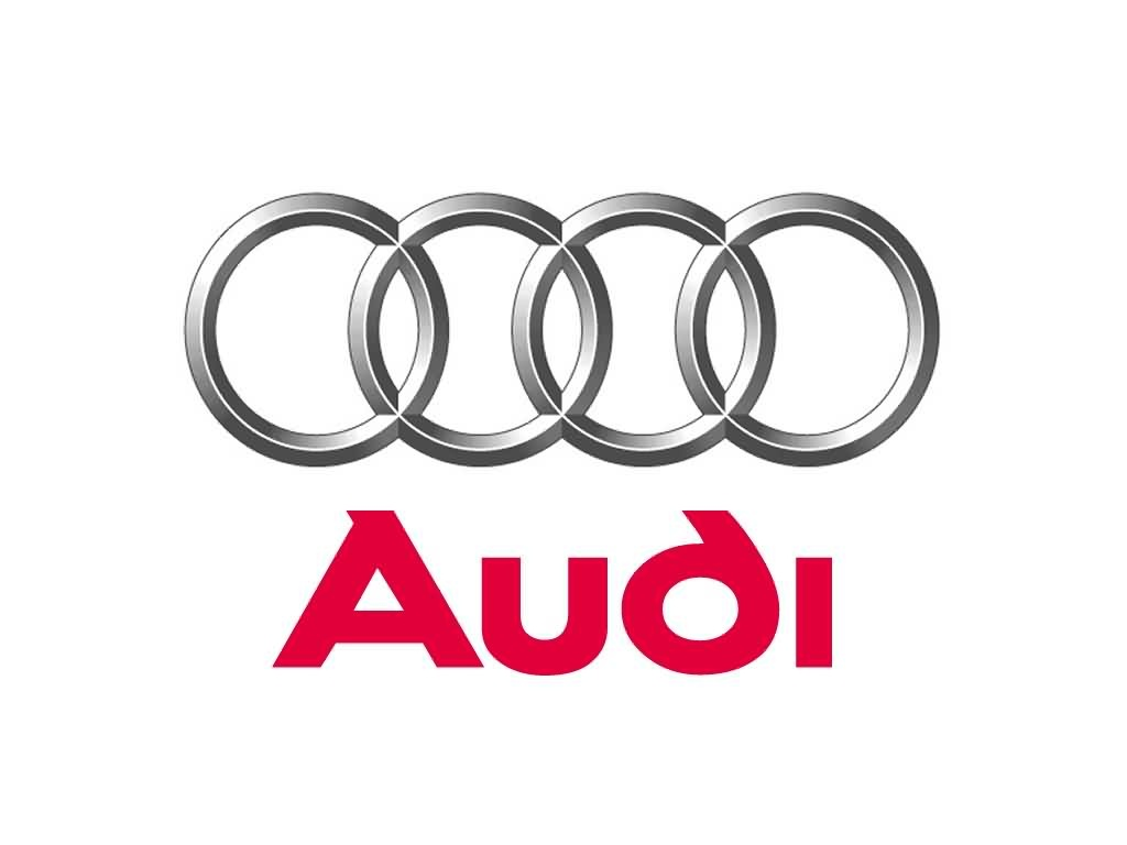 Free Audi Logo Wallpaper 1024x768 27685